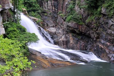 Tallulah Gorge & Falls