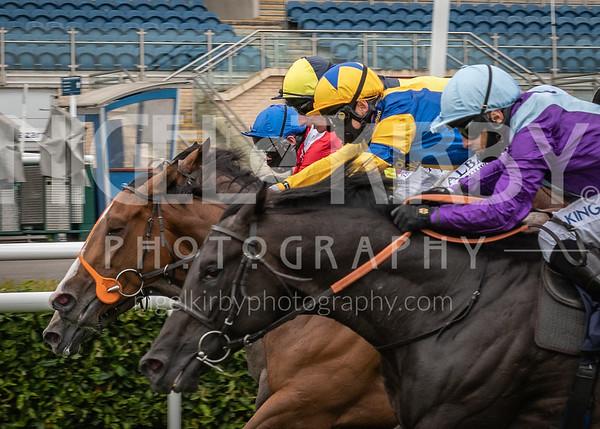 Race 6 - Notforalongtime