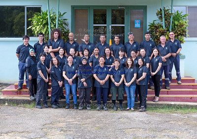 CIP & Subsidairies Group Photos, Dated Tue, 2 & Wed, 3 July 2014