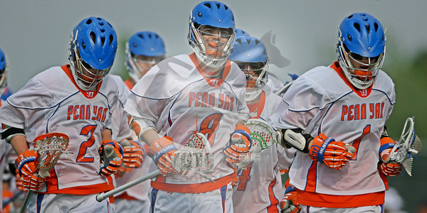 5/27/2014 - NYS Section 5 Class C Championship - Palmyra-Macedon vs. Penn Yan - Webster Schroeder High School, Webster, NY