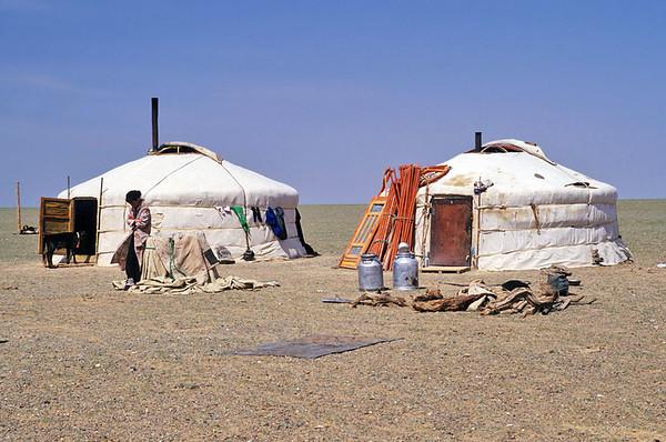 Southern Gobi