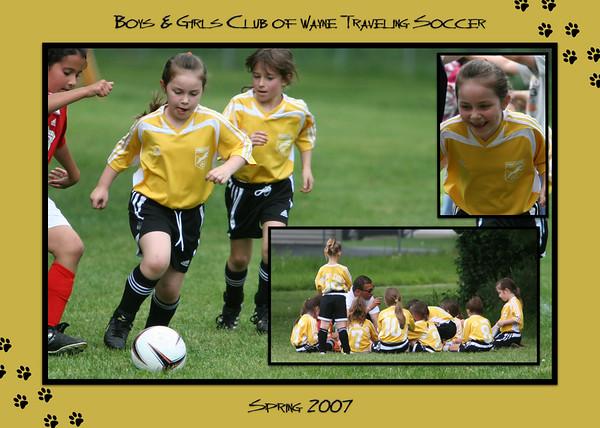 WBGC Traveling Soccer