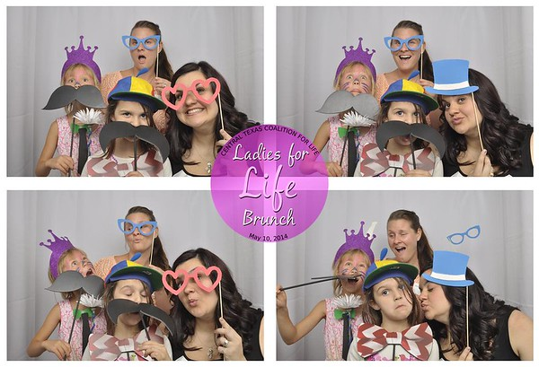 2014 Ladies for Life