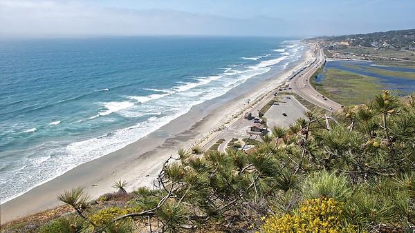 San Diego & La Jolla 2013-04