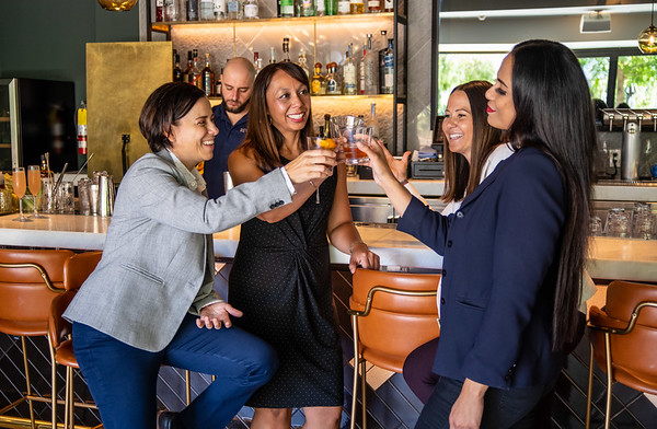 Comstock's Magazine Legado Whiskey Finals August 2019