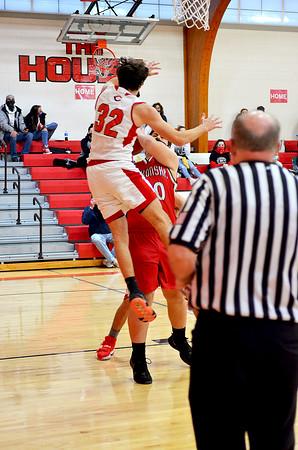 Men's JV Basketball