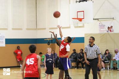 12/13/15 - Newark YMCA U12 (Travel Team)
