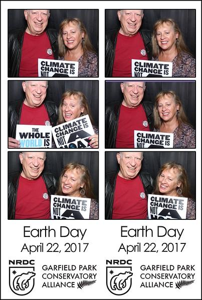 NRDC Earth Day (04/22/17)