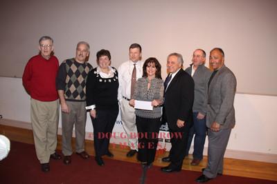 Winthrop, MA - FD Fundraiser Benefit, 3-7-09