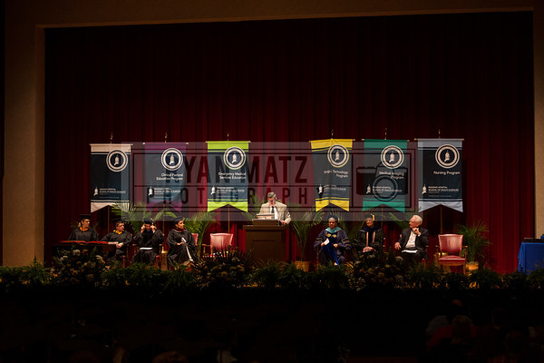 Reading Hosptial School Commencement 2019