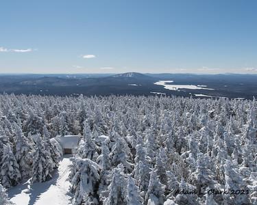 Stratton Mountain 2/21/21