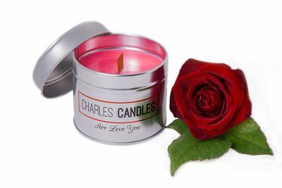 Charles Candles (Birmingham)