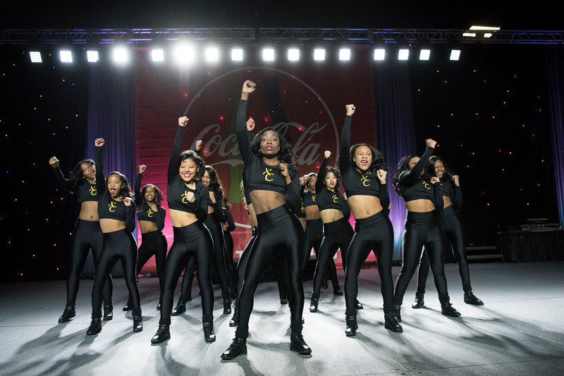 20180303CIAA UFIT Cheer and Dance Xclusive24K