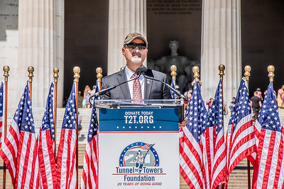 2021 Veteran's Day Name Reading Announcement Press Conference