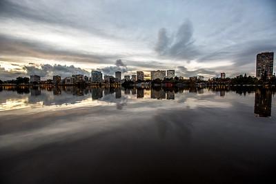 Oakland Cityscapes