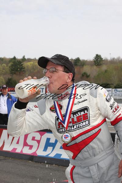 Spring Sizzler Stafford Motor Speedway 4/27/08