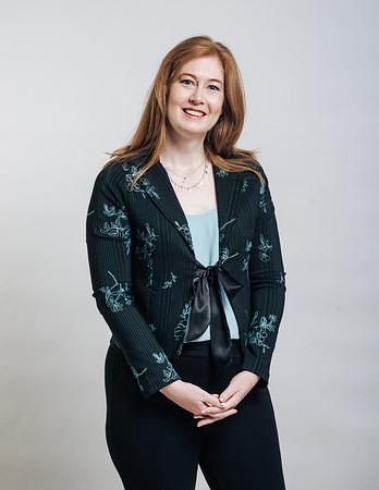 Staff photos 2019