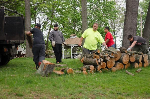 2015-05-09 Salem Cleanup