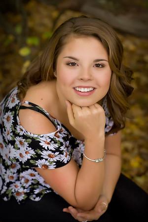 Abby's Senior Photo Shoot