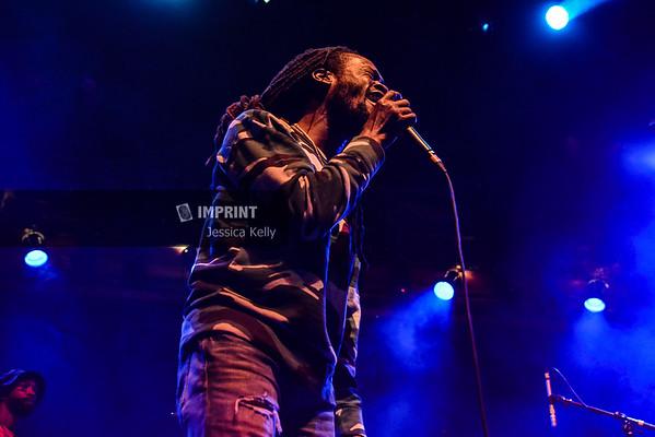 Jesse Royal at Ogden Theatre - Denver, CO | 04.18.2019