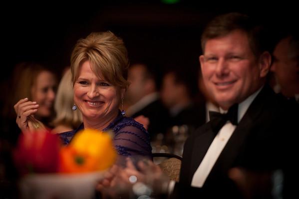 Distinguished Citizen Dinner 2011