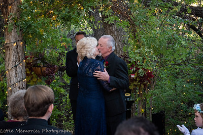 Bruce and Tracy's Wedding Oct 2019
