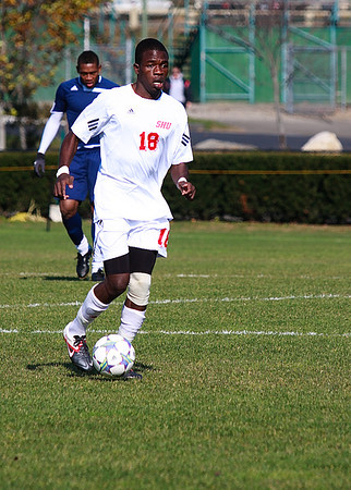 SHU Soccer 11/11/11