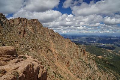 A7r 24mm f/2 Colorado 2014