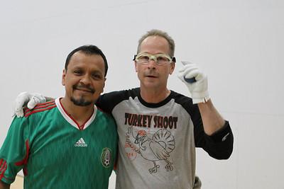 2012 Ak State Handball Doubles