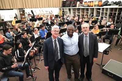 Stanley Music's Mayor's Concert 2020