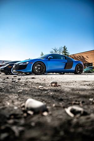 European Automotive R8