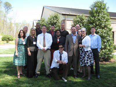 2008-2009 Alumni Weekend
