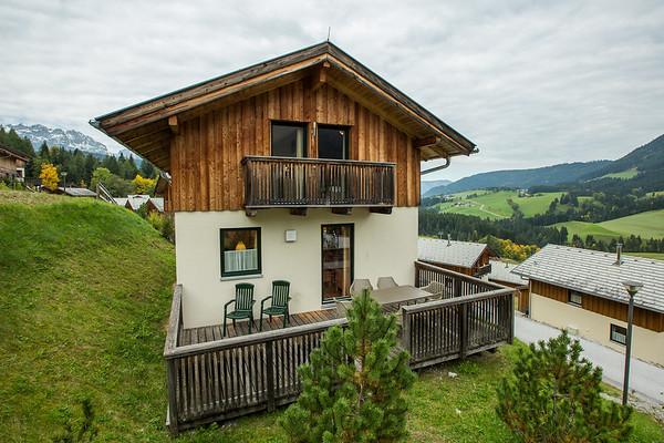 Alpendorf Haus 35