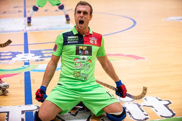 Serie A1 2019/2020