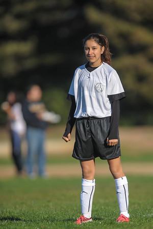Menlo Park United GU19 vs. Los Altos, 2013-03-10