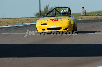 2007 Runoffs - Wednesday Quals - EP