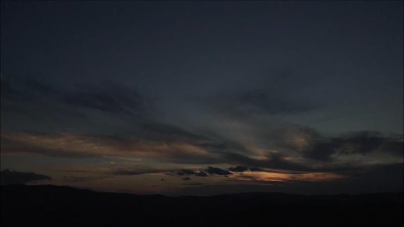 timelapse sunset parkway 12-7.wmv