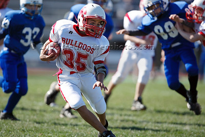 Sunday, October 19, 2008 Van Reed @ Cocalico  (All photos posted)