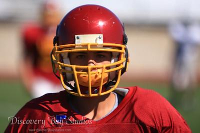 AP Prieto Liberty Freshman Football 9-27-08