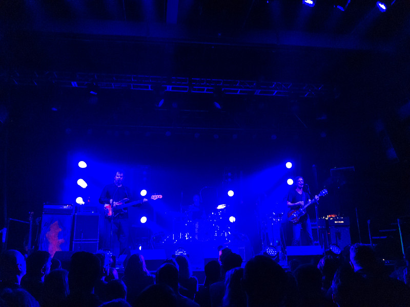 Semisonic @ First Ave 2