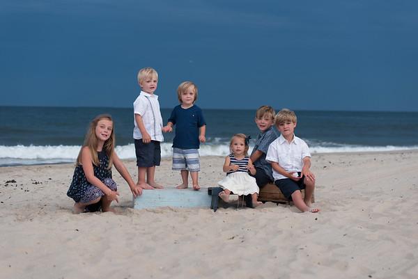 The Fole Family