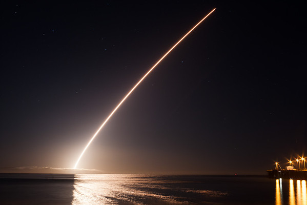 Minuteman III - LF09 - 9/26/13