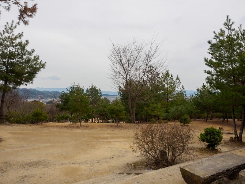 Mirante do Parque Arashiyama