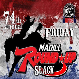 Madill Friday Night Slack