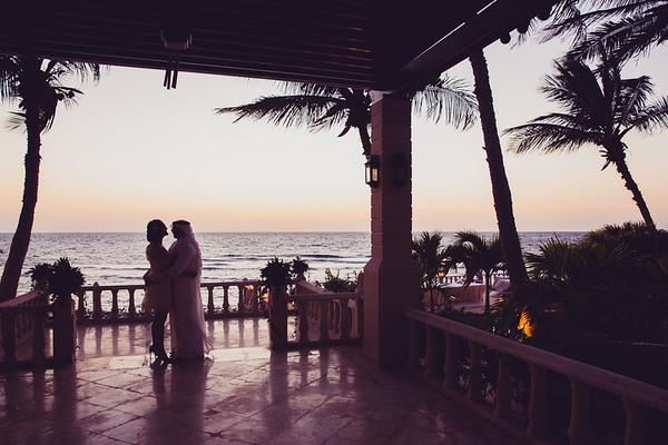 Y & H's Wedding