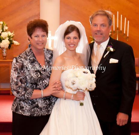 E&M Wedding 03-10-2012