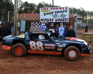 10/22/2011 Winners