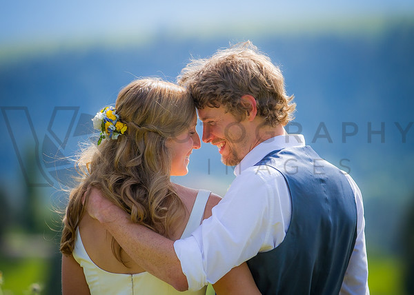 Wedding - DuPont-Zumstein