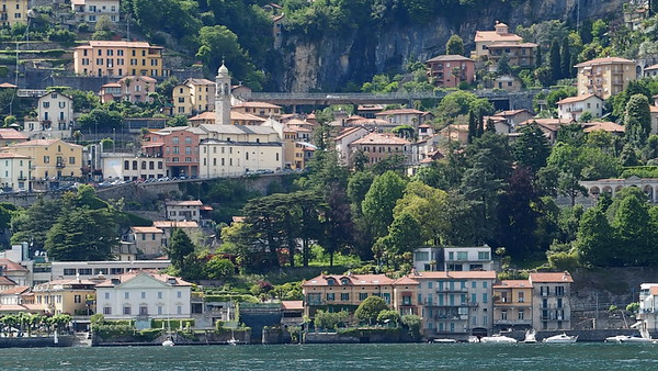 Italy - Moltrasio