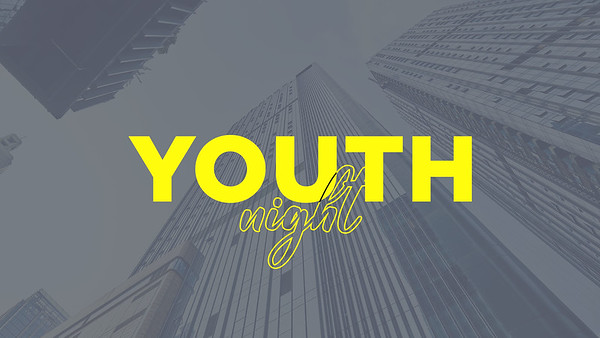Youth Night at Journey Downtown
